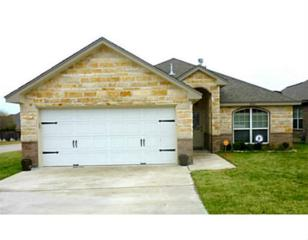 4201  Cedar Creek Court  , College Station, TX 77845 (MLS #96837) :: The Traditions Realty Team
