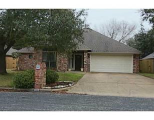 608  Yorkshire Drive  , College Station, TX 77845 (MLS #97133) :: The Traditions Realty Team