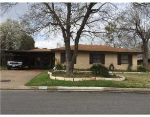 1810  Rose Street  , Bryan, TX 77802 (MLS #97157) :: The Traditions Realty Team