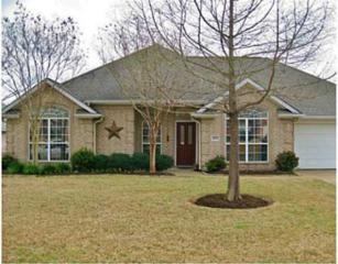 5207  Draycott  , Bryan, TX 77802 (MLS #97170) :: The Traditions Realty Team
