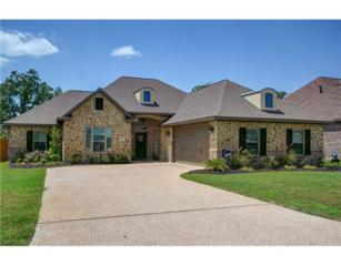 4402  Norwich Drive  , College Station, TX 77845 (MLS #97174) :: The Traditions Realty Team