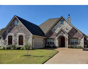 8406  Justin Avenue  , College Station, TX 77845 (MLS #97860) :: The Traditions Realty Team