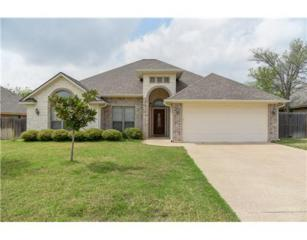 2907  Alba Court  , Bryan, TX 77808 (MLS #98161) :: The Traditions Realty Team