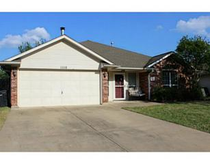 1110  Chesapeake Lane  , College Station, TX 77845 (MLS #98195) :: The Traditions Realty Team