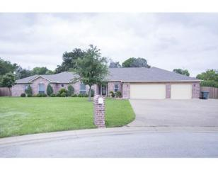 2709  Colony Glen Drive  , Bryan, TX 77808 (MLS #92503) :: The Traditions Realty Team