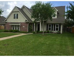 3207  Innsbruck Circle  , College Station, TX 77845 (MLS #97511) :: The Traditions Realty Team