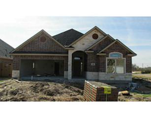 15618  Wood Brook Lane  , College Station, TX 77845 (MLS #93974) :: The Traditions Realty Team