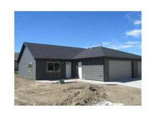 1554  River Edge Road #1  1, Billings, MT 59102 (MLS #243402) :: RE/MAX of Billings
