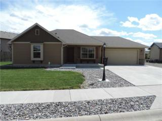 5412  Denali Drive  , Billings, MT 59101 (MLS #244083) :: RE/MAX of Billings