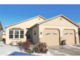 1502  Glacier Peak Circle  4, Billings, MT 59101 (MLS #245428) :: RE/MAX of Billings