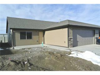 1553 #1  River Edge Road  2, Billings, MT 59101 (MLS #245792) :: RE/MAX of Billings