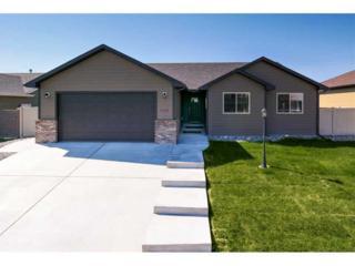 5308  Sacagawea Drive  , Billings, MT 59102 (MLS #252230) :: RE/MAX of Billings