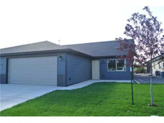1404 #2  River Point Loop  , Billings, MT 59101 (MLS #242759) :: RE/MAX of Billings
