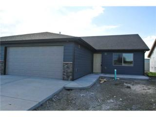 1552  River Edge Road #1  1, Billings, MT 59102 (MLS #243760) :: RE/MAX of Billings