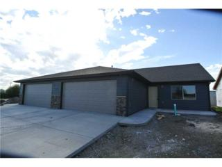 1552  River Edge Road #2  1, Billings, MT 59102 (MLS #243761) :: RE/MAX of Billings