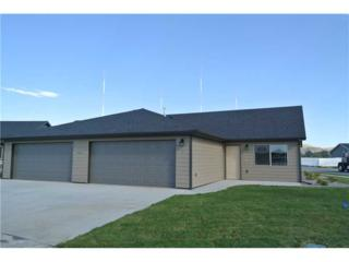 1401 #2  River Point Loop  , Billings, MT 59101 (MLS #242762) :: RE/MAX of Billings