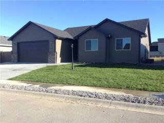 5308  Sacagawea Dr  , Billings, MT 59101 (MLS #241964) :: RE/MAX of Billings