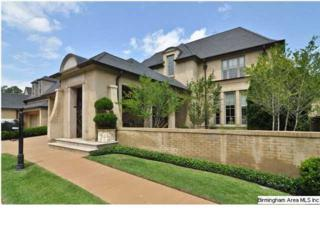 1720  Pump House Ln  , Vestavia Hills, AL 35243 (MLS #589695) :: The Mega Agent Real Estate Team at RE/MAX Advantage