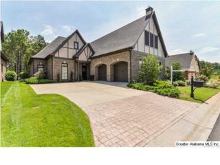 125  Glengerry Dr  , Pelham, AL 35124 (MLS #607489) :: The Mega Agent Real Estate Team at RE/MAX Advantage