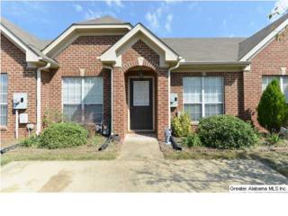 2821  Southwood Ln  41, Bessemer, AL 35022 (MLS #609751) :: The Mega Agent Real Estate Team at RE/MAX Advantage