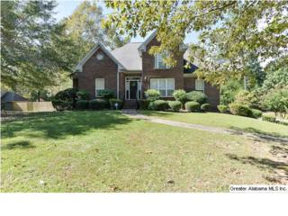 113  Canter Way  , Alabaster, AL 35007 (MLS #612240) :: The Mega Agent Real Estate Team at RE/MAX Advantage