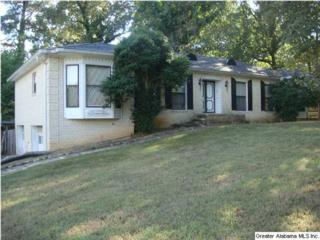 723  Pueblo Trl  , Birmingham, AL 35214 (MLS #612756) :: The Mega Agent Real Estate Team at RE/MAX Advantage