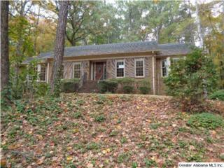 724 W Riverchase Pkwy  , Hoover, AL 35244 (MLS #614735) :: The Mega Agent Real Estate Team at RE/MAX Advantage