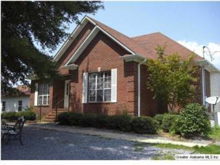 1984  Sun Valley Rd  , Harpersville, AL 35078 (MLS #614764) :: Howard Whatley