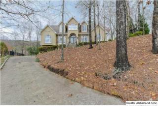 4716  Eagle Wood Ct  , Birmingham, AL 35242 (MLS #615424) :: The Mega Agent Real Estate Team at RE/MAX Advantage
