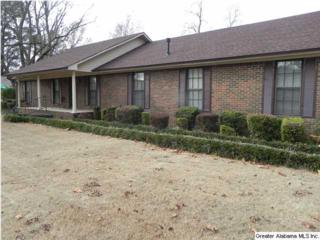 3041  Wallace Dr  , Bessemer, AL 35022 (MLS #615773) :: The Mega Agent Real Estate Team at RE/MAX Advantage