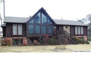 605  Princess Ln  , Bessemer, AL 35022 (MLS #617277) :: The Mega Agent Real Estate Team at RE/MAX Advantage