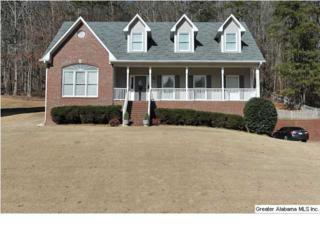 6078  Steeplechase Dr  , Clay, AL 35126 (MLS #618471) :: The Mega Agent Real Estate Team at RE/MAX Advantage