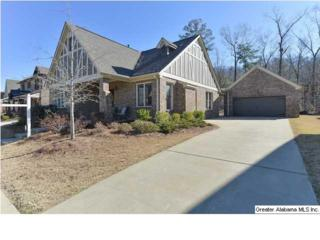 6245 N Black Creek Loop  , Hoover, AL 35244 (MLS #618484) :: The Mega Agent Real Estate Team at RE/MAX Advantage