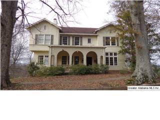 3500  Cliff Rd  , Birmingham, AL 35205 (MLS #619131) :: Howard Whatley