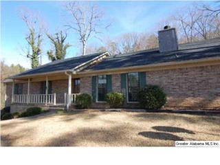 317 N Pine Hill Rd  , Tarrant, AL 35217 (MLS #619301) :: Howard Whatley