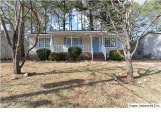 1208  25TH AVE  0, Hueytown, AL 35023 (MLS #619608) :: The Mega Agent Real Estate Team at RE/MAX Advantage