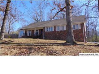1821 NW 6TH ST  , Birmingham, AL 35215 (MLS #620066) :: The Mega Agent Real Estate Team at RE/MAX Advantage
