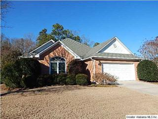 6076  Mill Creek Dr  , Hoover, AL 35242 (MLS #620496) :: Howard Whatley