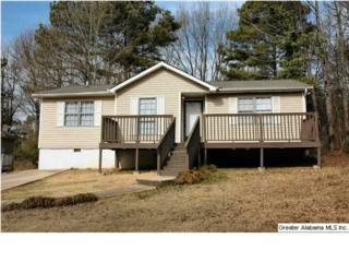 1680  Brewster Rd  , Birmingham, AL 35235 (MLS #620574) :: The Mega Agent Real Estate Team at RE/MAX Advantage