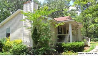 3801  Hwy 55  , Wilsonville, AL 35186 (MLS #620612) :: Howard Whatley