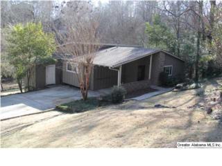 829  Comer Cir  , Vestavia Hills, AL 35216 (MLS #620705) :: The Mega Agent Real Estate Team at RE/MAX Advantage