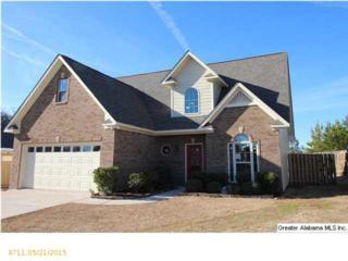 230  Oak Leaf Cir  , Pell City, AL 35125 (MLS #620741) :: The Mega Agent Real Estate Team at RE/MAX Advantage