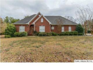 8519  Hidden Creek Dr  , Gardendale, AL 35071 (MLS #624036) :: The Mega Agent Real Estate Team at RE/MAX Advantage