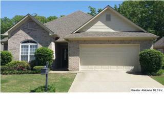 2045  Narrows Point Cove  , Birmingham, AL 35242 (MLS #625064) :: The Mega Agent Real Estate Team at RE/MAX Advantage