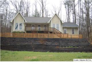320  Shady Ln  , Odenville, AL 35120 (MLS #626013) :: The Mega Agent Real Estate Team at RE/MAX Advantage