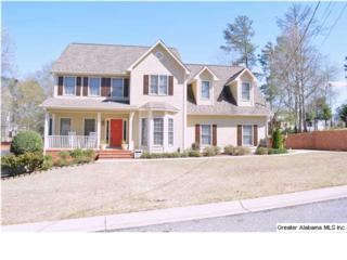1296  Ravenwood Dr  , Anniston, AL 36207 (MLS #627038) :: The Mega Agent Real Estate Team at RE/MAX Advantage