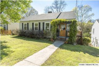 720 S 48TH ST  , Birmingham, AL 35222 (MLS #627084) :: The Mega Agent Real Estate Team at RE/MAX Advantage