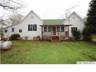 2855  Oak Grove Rd  , Lineville, AL 36266 (MLS #627168) :: The Mega Agent Real Estate Team at RE/MAX Advantage