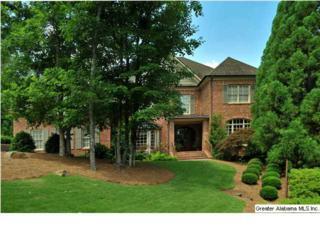 7378  Ridgecrest Court Rd  , Vestavia Hills, AL 35242 (MLS #627177) :: Howard Whatley