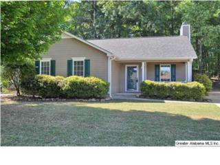208  Jasmine Dr  , Alabaster, AL 35007 (MLS #630078) :: Howard Whatley